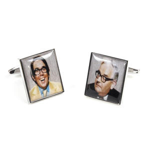 Cufflinks - The Two Ronnies Thumbnail 1