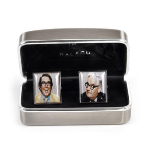 Cufflinks - The Two Ronnies Thumbnail 4