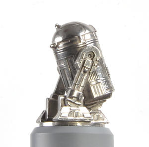 R2-D2 and C-3PO - Knight Star Wars Chess Pieces by Royal Selangor Thumbnail 6