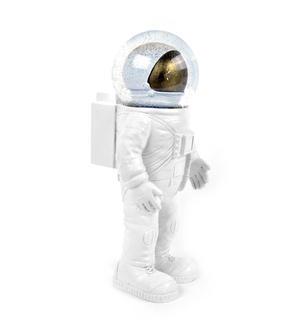 XL Astronaut Snow Globe Thumbnail 4