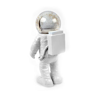 XL Astronaut Snow Globe Thumbnail 6