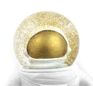 Astronaut Snow Globe Thumbnail 2