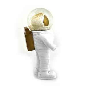 Astronaut Snow Globe Thumbnail 4