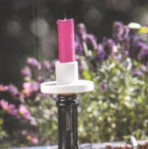 Bottle Light Candleholder Thumbnail 2
