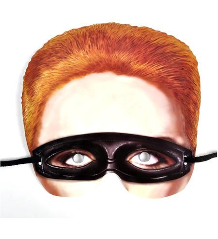 Annie Lennox Party Mask