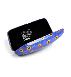 Great Modern Artists Glasses Case - Vincent Van Gogh Thumbnail 2