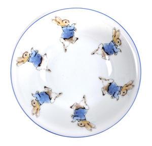Beatrix Potter Peter Rabbit Breakfast - Set of 3 Pieces Thumbnail 2