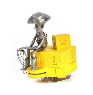 Toy Story - Woody - Music Box by Royal Selangor Thumbnail 2