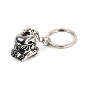 Royal Selangor Star Wars Stormtrooper Keyring Thumbnail 3