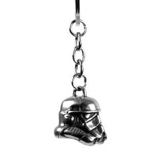 Royal Selangor Star Wars Stormtrooper Keyring Thumbnail 5