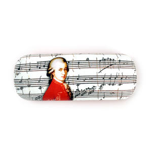 Mozart Glasses Case with Lens Cloth Thumbnail 3