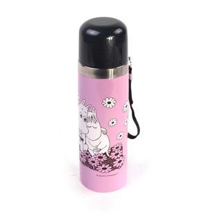 Moomin Love  Pink Vacuum Flask Thumbnail 4