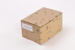 Wooden Mini Music Box - Art & Music - Renoir - Two Sisters on the Terrace & Strauss - Kaiserwaltzer Thumbnail 4