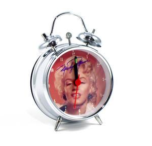 Marilyn Monroe Alarm Clock Thumbnail 1