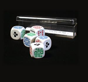 Poker Dice / Liar Dice Thumbnail 2