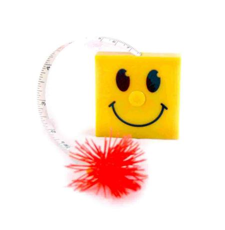 Smiley Tape Measure
