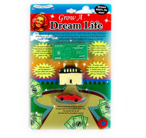 Deluxe Grow A Dream Life Set Thumbnail 1