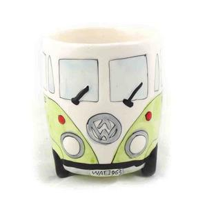 Campervan Mug - Random Colours Thumbnail 1