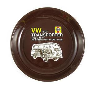 Vw Camper Van Transporter Dish Thumbnail 1