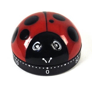 Ladybird Kitchen Timer Thumbnail 2