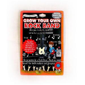 Rock Band Laces Thumbnail 3