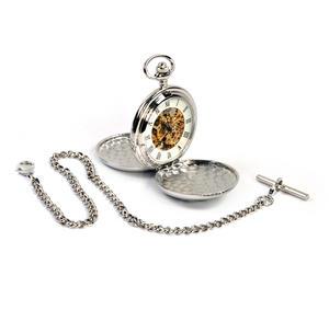Scottish Thistle Pocket Watch Thumbnail 5