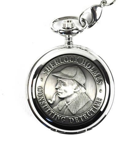 Sherlock Holmes Pocket Watch