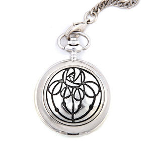 Charles Rennie Mackintosh Bud Pocket Watch Thumbnail 1