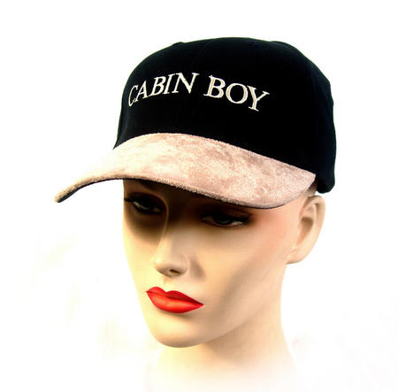 Cabin Boy - Yachting / Boating Peaked Cap