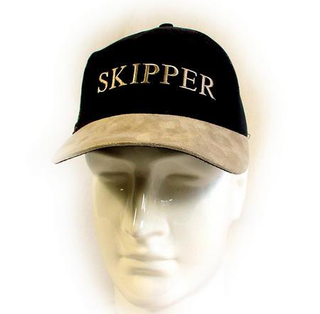 Skipper Cap