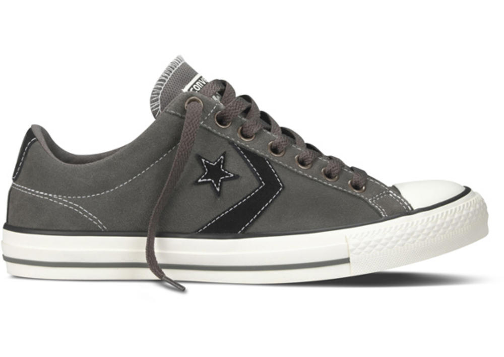converse star player charcoal