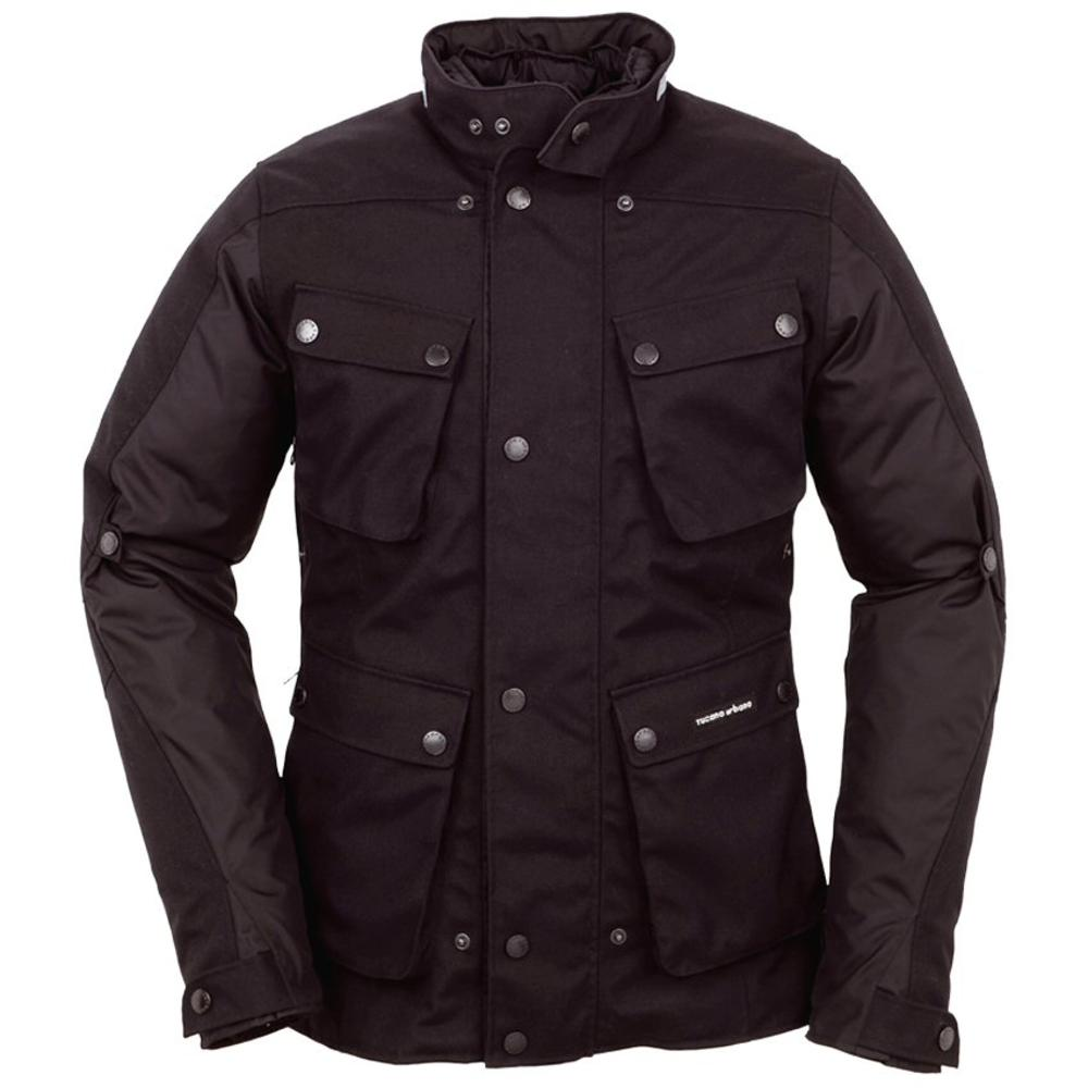 Tucano Urbano  3 in 1 Ventilated Giacca Trip All Weather Scooter Jacket