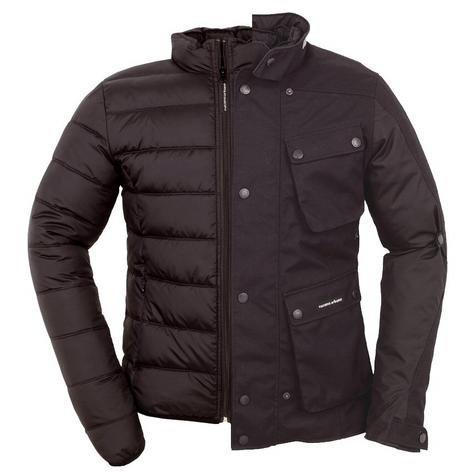Tucano Urbano Armoured 3 in 1 Ventilated Giacca Trip All Weather Scooter Jacket Thumbnail 3