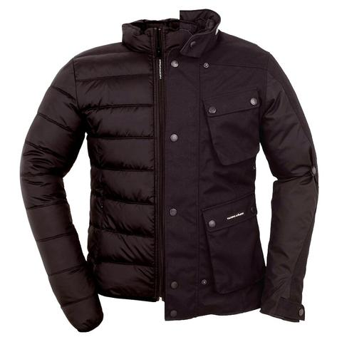 Tucano Urbano  3 in 1 Ventilated Giacca Trip All Weather Scooter Jacket Thumbnail 2