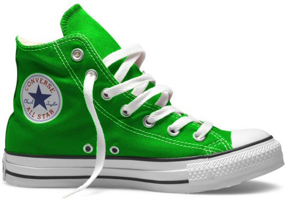 b4d0dfb053ca ... release date converse chuck taylor all star hi top canvas trainer boot  130114c classic green 16417