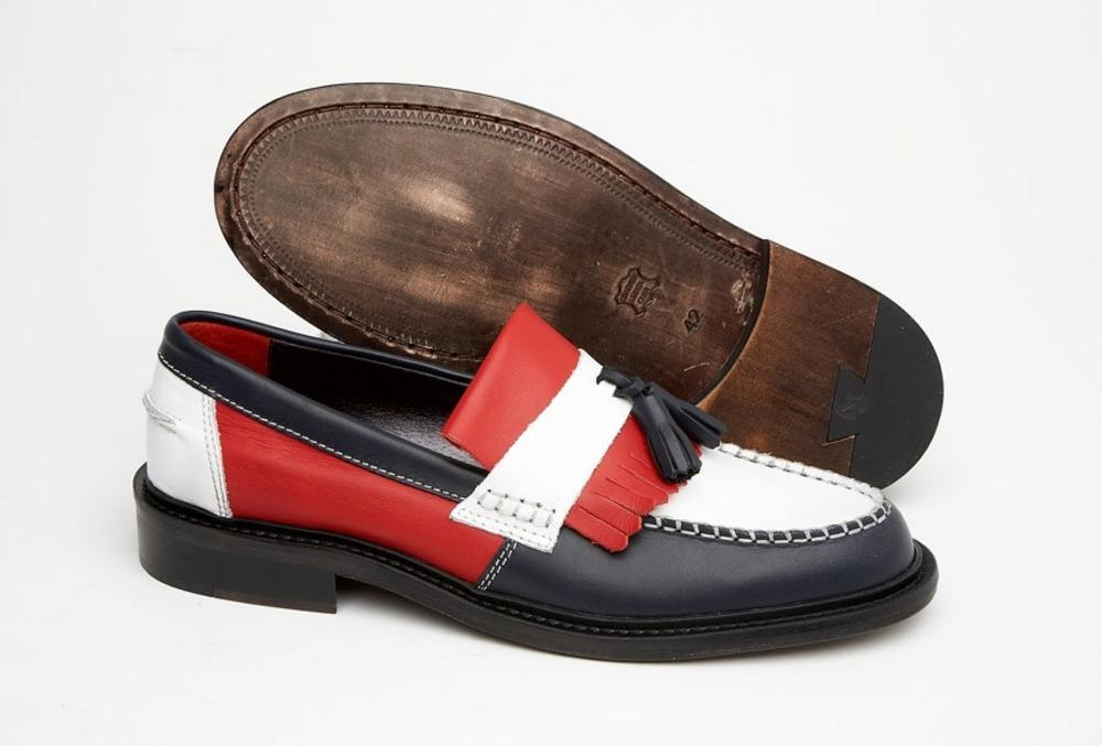 New Delicious Junction Tassel Loafers