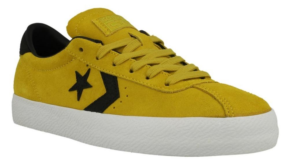 Scarpe Converse CONS BREAKPOINT Sneakers basse yellow