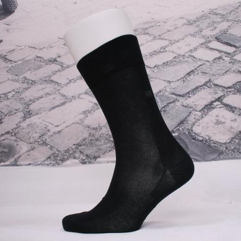 Viyella Knit Plain Ankle Socks 6.5 - 11 Thumbnail 3