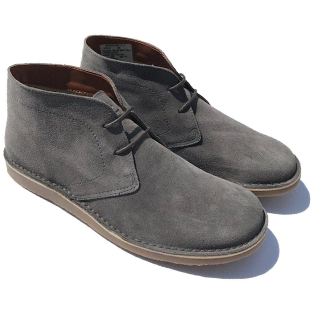 Delicious Junction Suede Desert Boot Crowley Moon