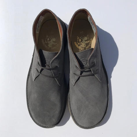 Delicious Junction Suede Desert Boot Crowley Moon Thumbnail 2