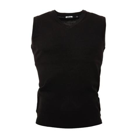 Relco Tank Top Black Thumbnail 1