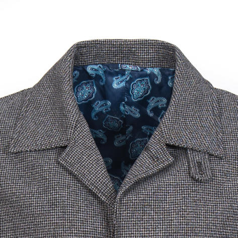 Skopes Kelston Puppytooth Fly Front Coat Thumbnail 2