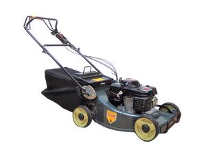 """Professional Petrol Lawnmower with Honda GXV160 Engine 21"""" Alloy Deck 3 Speed  Preview"""