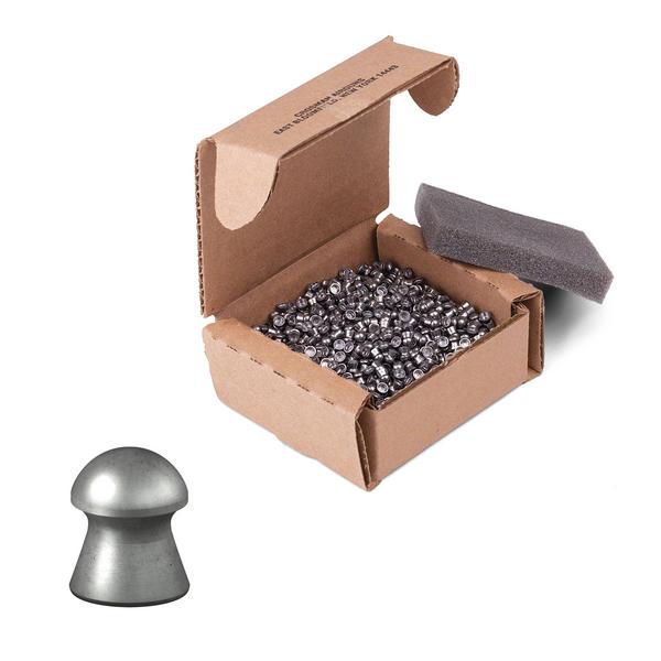 View Item Crosman Premier Domed Pellets [.177][7.9gr] [1250 Card Box] 177DB