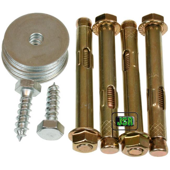 Gunsafe Fixing Pack Cabinet Gun Safe For Brattonsound Coach Wall ...