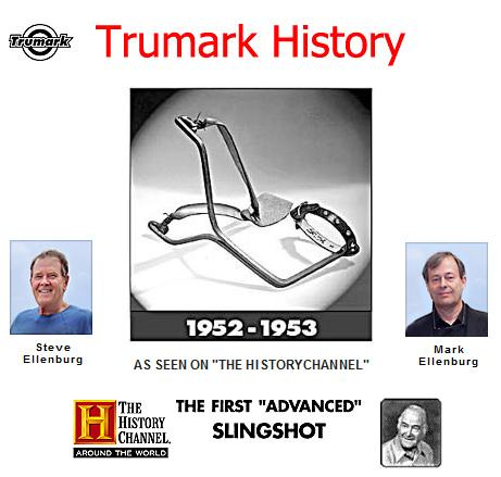 Trumark image