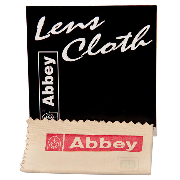 View Item Abbey Lens Cleaning Cloth With Wallet