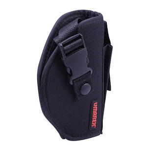 Umarex Black Pistol Holster With Magazine Pouch 3.1559 Preview