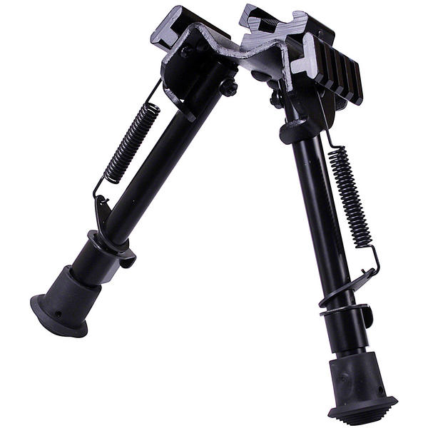 View Item Umarex Walther Tactical Metal Bipod TMB II Bipod Fit RIS / Weaver / Picatinny Type Rails
