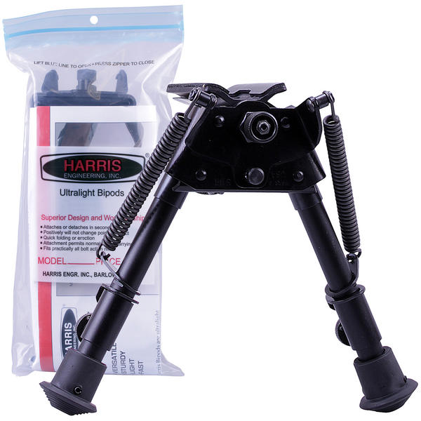 View Item Genuine Harris Bipods Fixed / Tilt